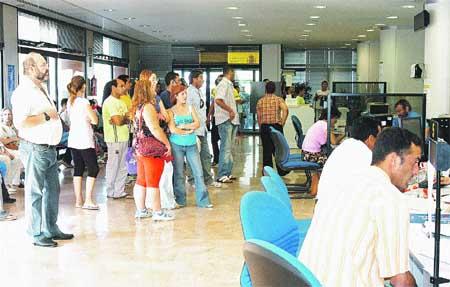 Murcia es la cuarta regi n que m s contribuye a la seguridad social - Oficina seguridad social granada ...